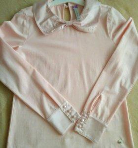 Новая блузка Silver Spoon р 146 оригинал