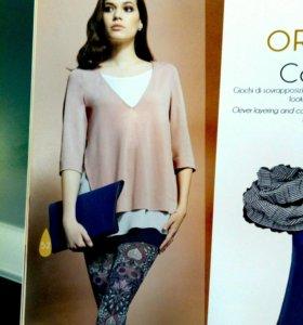 Блуза Oroblu