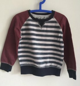 Детские пуловеры Rebel, Marks&Spencer