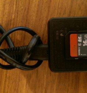 Продам Цифровой фотоаппарат Sony DSC-HX20 (черный)