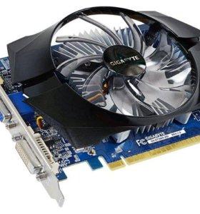 Видеокарта Gigabyte GeForce GT 730 2GB DDR5