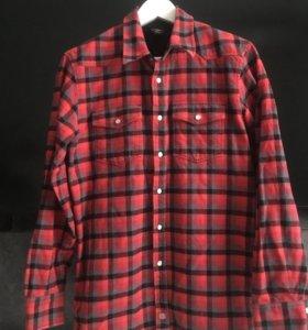 Мужская рубашка Dickies