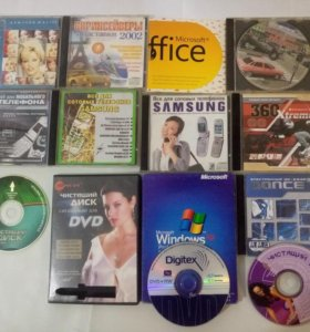 Компьютерные программы (PC)