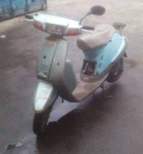 Yamaha mint запчасти