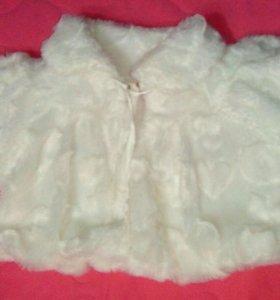 Кофточки и платье