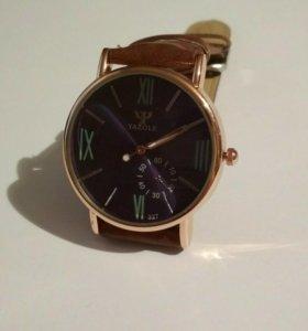 Часы Yazole мужские