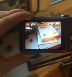 Lumix DMC-FS30 - цифровой фотоаппарат Panasonic