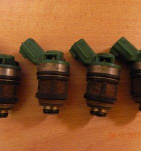 Топливные форсунки Nissan JS-40-5