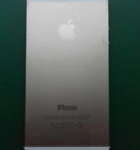 Айфон 5s 16g Gold