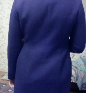Пальто женское р. 46-48