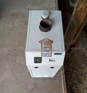 Котел газовый напольный КОВ-10Ст