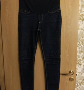 джинсы буду мамой