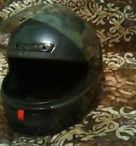 Мотошлем