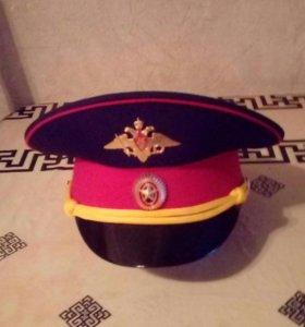 Парадный костюм кадетов