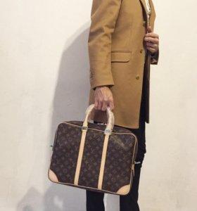 Сумка для ноутбука  Louis Vuitton для документов