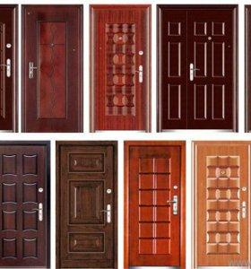 дверь Regidoors Норд с терморазрывом