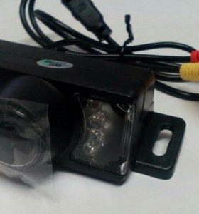 Камера с ИК подсветкой