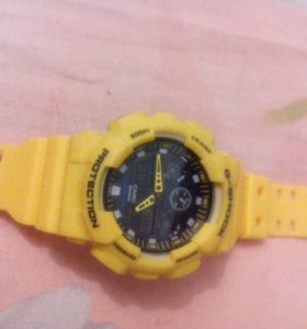 ЧасыCasio G-Shock