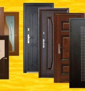 дверь АСД м Венге