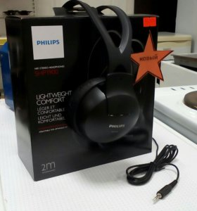 Наушники Philips SPH