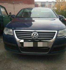 Volkswagen Passat b 6