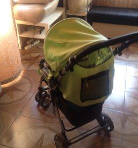 Прогулочная коляска Neonato Piuma Италия