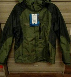 мужская куртка новая