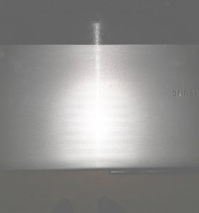 Ноутбук samsung -RV511