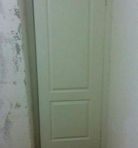 Дверь межкомнатная на 700