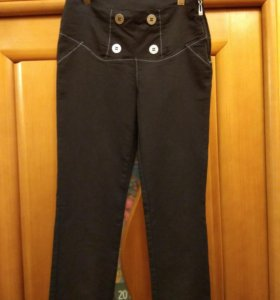Тонкие джинсы 42р-р GloriaJeans