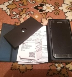 Samsung Galaxy S7 32Gb (Duos)
