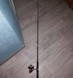 Спиннинг Fladen fishing