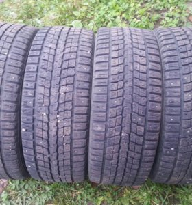 Dunlop winter ice 205/55R16 зима