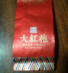 Чай китайский сильноферментизированный