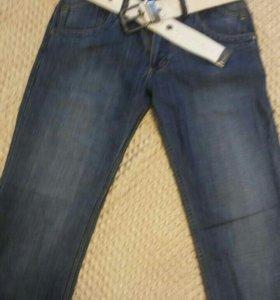 Турецкие джинсы D&G осень.зима