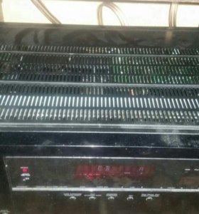 AV Receiver Pioneer VSX-828