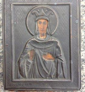 Икона Царица Александра