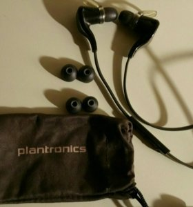 НАУШНИКИ-ГАРНИТУРА-PLANTRONICS Bluetooth