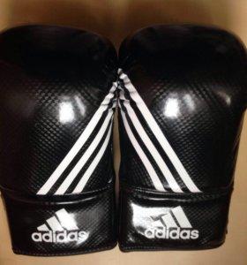 Боксёрские перчатки снарядные