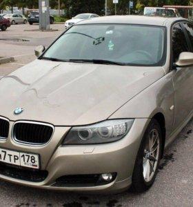 BMW 318i 2011 2.0 АТ