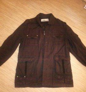 Мужская куртка р-р 48