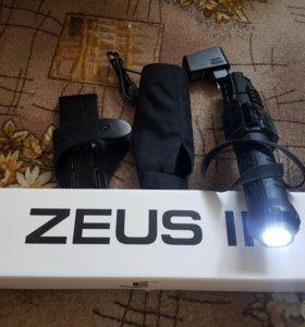 Фонарь Zeus-s
