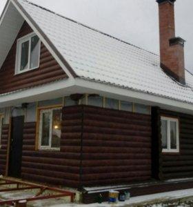 Дом под ключь