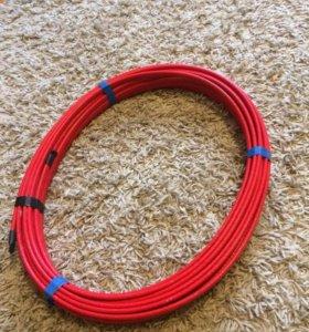 Греющий кабель Raychem