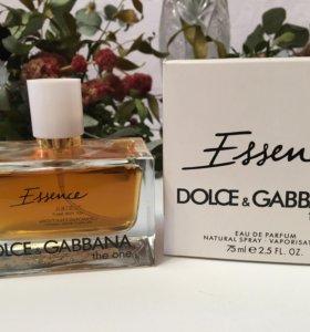 ✔️ Dolce&Gabbana The One Essence