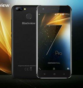 BLACKVIEW A7 PRO. 2/16ГБ.(4G LTE)