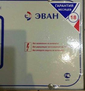 Блок управления эл.котлом     НОВЫЙ