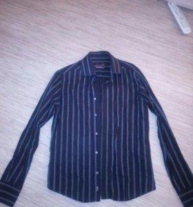 Рубашка 46-48 р-р