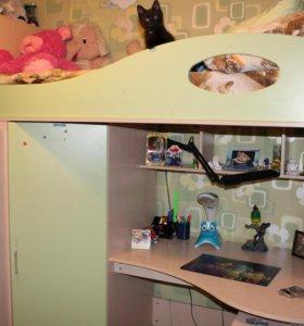 Продам мебель для детской спальни.