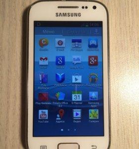 Samsung Galaxy Ace-2,GT-18160